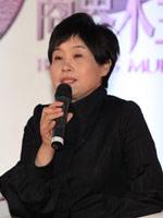 蓝海传媒集团CEO诸葛虹云