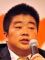 华旗资讯数码科技有限公司总裁冯军