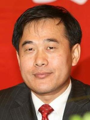 人民人寿副总裁王慧轩