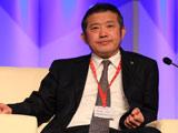 泰康人寿保险有限公司董事长陈东升