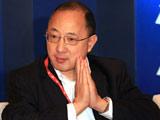 美国铝业亚太区总裁陈锦亚
