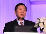 尚福林:我国初步形成打击内幕交易防控体系