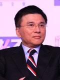 香港政府财经事务及库务局局长陈家强