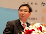 摩根资产北亚区业务总监谭伟明