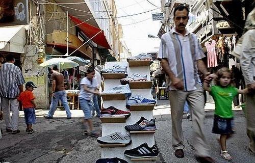 黎巴嫩,提尔