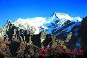 安纳布尔纳2号峰。
