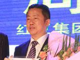 红豆集团有限公司总裁周海江