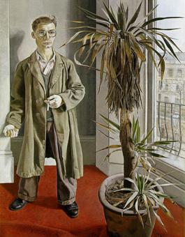 弗洛伊德对中国艺术家的影响