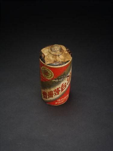 土陶瓶茅台