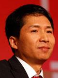 学习型中国促进会执行主席刘景斓致开幕词