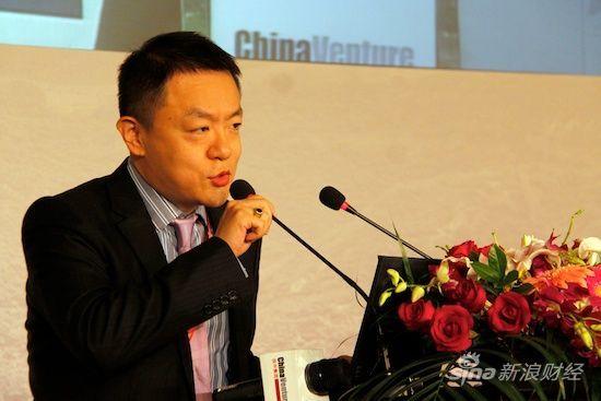 陈颉:明年中国经济将会是软着陆
