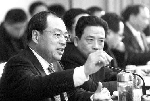 武汉市委书记阮成发:宣传城市精神再造城市形象