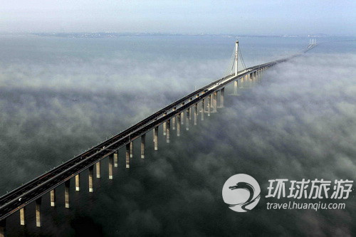 中国丹阳昆山大桥