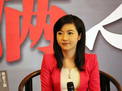 张晓楠:人性是最难量化和界定的