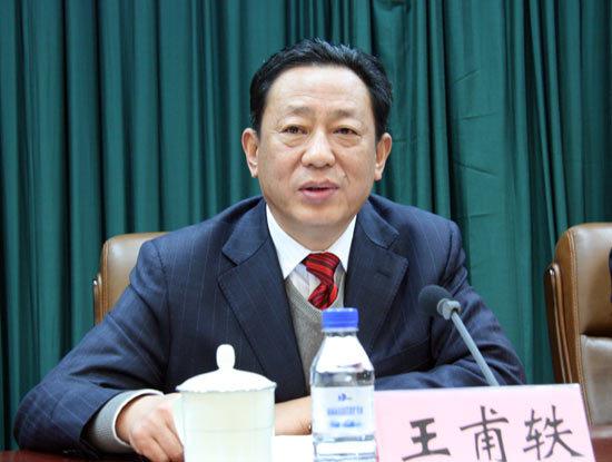吉林省商务厅厅长王甫轶回答记者提问