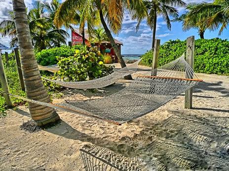 迪斯尼漂流岛(Castaway Cay)