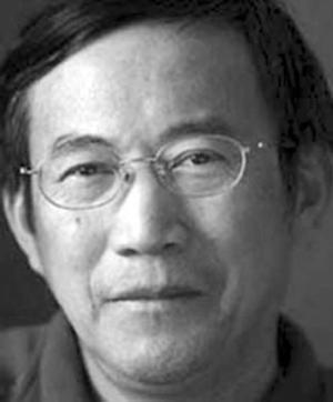 全国政协常委、复旦大学教授葛剑雄