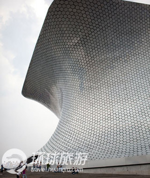 墨西哥城索玛雅博物馆
