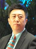 中央电视台主持人陈伟鸿