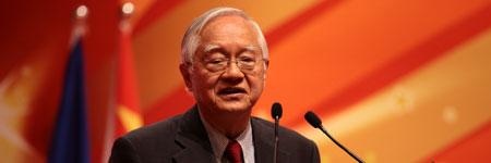 吴敬琏:过去发展模式走到尽头 必须要提高效率
