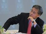 郭树清:我不是股评家 没有对任何单只股票做过评论