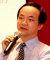 德圣基金研究中心总经理、首席分析师江赛春