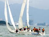厦门国际帆船赛