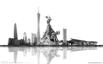 广州地标性建筑