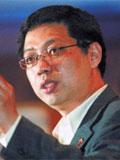 国研中心金融研究所副所长巴曙松