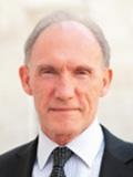 英国诺丁汉大学副校长戴维・格林威