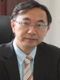 同济大学环境科学与工程学院院长戴晓虎