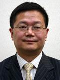 上海浦发银行副行长兼上海分行行长姜明生
