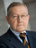 欧洲金融稳定基金首席执行官克劳斯-雷格林