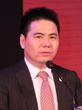 远东集团董事局主席蒋锡培