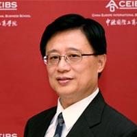 朱晓明:商学院扮演为政府出谋划策的角色