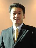 沃尔沃汽车集团中国区副总裁宁述勇