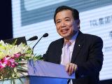 李东生:危机给企业带来重新崛起机会