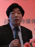 CCTV证券资讯频道总编辑钮文新