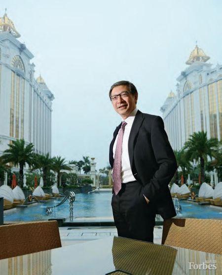 吕耀东最有信心的是对内地客户有着深切了解。