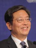 上海市常务副市长屠光绍
