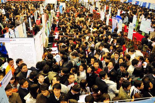 「中國失業潮」的圖片搜尋結果