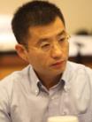青岛乾程电子总裁陈福军