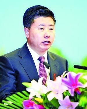 中石油集团副总经理兼大庆油田总经理王永春