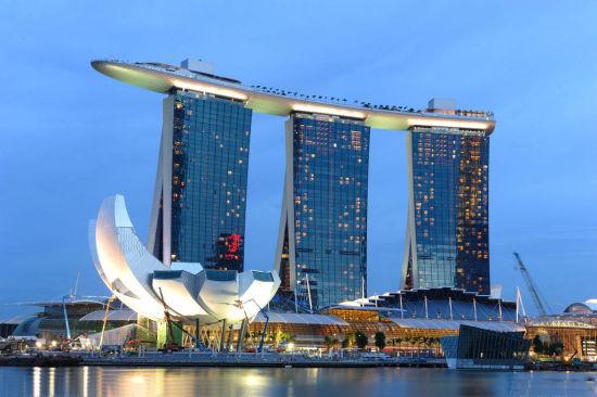 移民新加坡:出不去也进不来