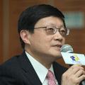 交通银行首席经济学家 连平