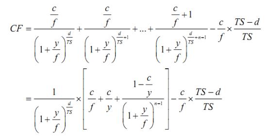 电路分析基础公式大全
