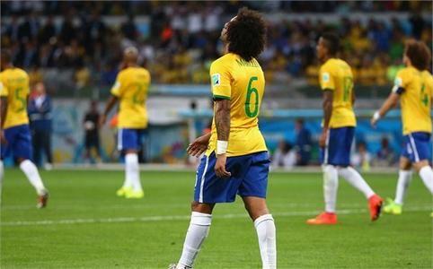 德国7:1大胜巴西后对股市的联想