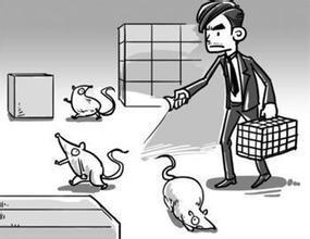 与席卷公募业的老鼠仓风暴有关?