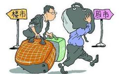 国泰君安林采宜:站在牛头上 卖掉房子买股票