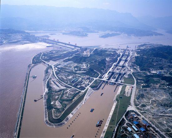 能源历史:话三峡谈中国水电行业(2)